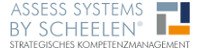 ASSESS BY SCHEELEN Logo